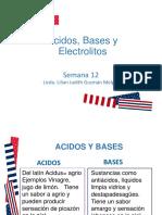 12 Acidos Bases y Electrolitos 2018