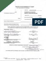 190128 Balance Sheet