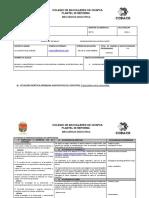 SECUENCIA DIDÁCTICA CIENCIAS DE LA COMUNICACIÓN II TURNO MATUTINO.docx