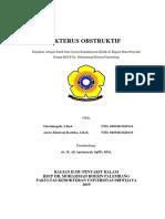 Case Ikterus Obstruktif - Coverr