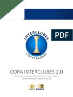 copa interclubes proposal