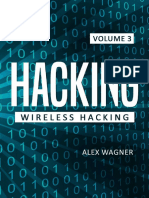 (Wireless Hacking Book 3)