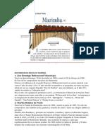 PARTES DE LA MARIMBA Y ESTRUCTURA.docx