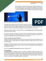 Windows 10 Modulo