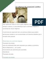 Ritual da cerimónia religiosa do casamento católico.docx