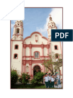 Historia de Reforma Chiapas