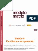 Sesion 8-Familias en Recuperacion