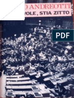 Giulio Andreotti - Onorevole stia zitto.pdf