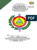 Formularios de Admision -e.s.p. 2019