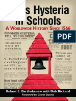 Mass-hysteria in Schools [a Worldwide-history Since 1566] by Robert E. Bartholomew, Bob Rickard [2014].pdf