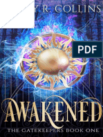 Awakened by Stacy Collins - Excerpt[1]