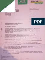 IMG-20190220-WA0065 Anonymes Schreiben Der AOK Oberhausen - BETRUGSSCHREIBEN - 15. Hornung 2019