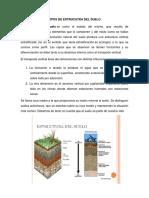 Tipos de Estrucutra Del Suelo Intermach