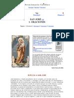 Oraciones a San José (1)