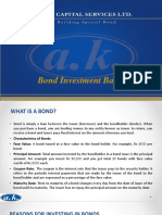 Bond Basics PPT