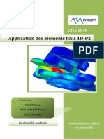 Projet Mef 1d p2