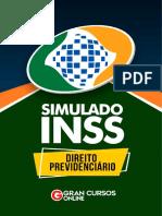 Simulado INSS - Sem Gabarito Gran Curso.pdf