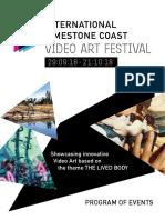 2018 ILCVA Festival Program Web FINAL
