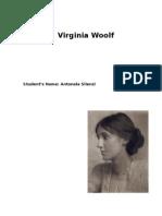 Virginia Woolf Scribd