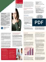 Ccl Hormonal Contraceptives Brochure