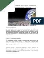 Contaminación ambiental tipos, causas, consecuencias y soluciones.docx