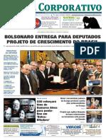 Jornal Corporativo 3059 de 21 de Fevereiro de 2019
