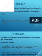 Principios Geologia