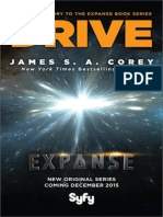 Drive - James S. a. Corey