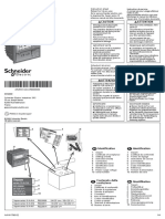 Sepam Series 10 a 41A-E-F - Instruction Sheet_AAV41796