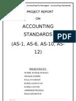 Accounting Standard Pdf