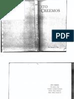 Esto Creemos - James L. Slay.pdf
