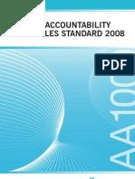 AA1000APS 2008