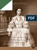 Elisabeth, Emperatriz de Austri - Angeles Caso.pdf