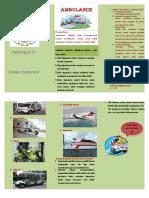 Leaflet Ambulan Protokol