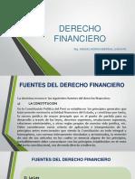 Segunda Clase Derecho Financiero