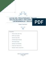 LUCHA DELPROLETARIADO.doc