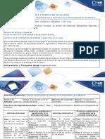 ásicos y Contexto EGuía de Actividades y Rúbrica de Evaluación – Actividad 1– Reconocer Conceptos Bvolutivo de Las Energías Alternativas
