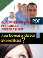 5.1 Contoh Identifikasi Failure Modes Proses Pelayanan Radiodiagnostik