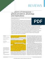 MENOpausia IMAGENES (2) y Prevalencia y Fisoología de La Misma Monteleone2018