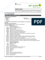 DA38 Safety Data Shett FAME (Fatty Acid Methyl Ester) V4_en_DE