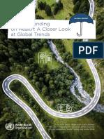 Informe de La OMS Sobre Pobreza y Salud Publica 2016