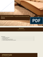 Manual SIGAA Assistência Estudantil