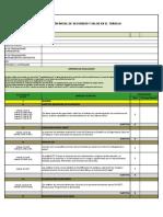Evaluación Inicial SGSST