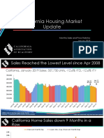 2019-01 Monthly Housing Market Outlook