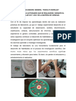 EVIDENCIAS DE LAS ACTIVIDADES QUE SE REALIZARON.docx