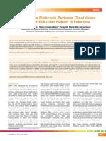 15_268Rekam Medis Elektronik Berbasis Cloud dalam Perspektif Etika dan Hukum di Indonesia.pdf