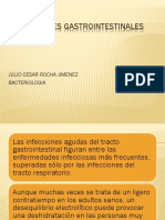 Inf. Gastrointestinal