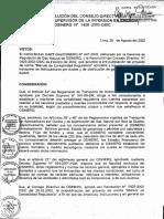 RCD Nº 1428-2002-OS-CD
