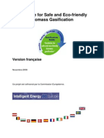 Gasification Guide 15122009_ French Final Version