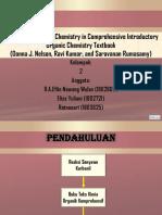 Kel 2 Analisis Jurnal Kimia Organik